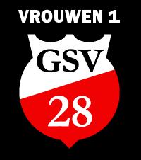 Terug in de tijd: Perfect seizoen voor GSV'28 VR1