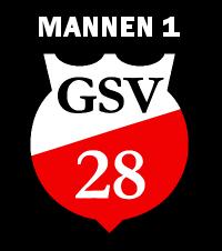 GSV'28 1 verliest spannend duel in slotfase