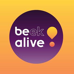 Heb je GSV'28 gezien tijdens Beek Alive?