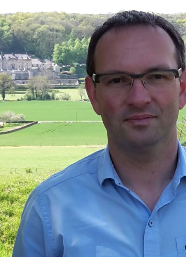 Maurice Kusters toegevoegd aan bestuur GSV'28